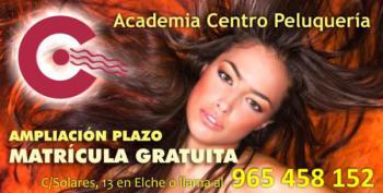 Academia Peluquería Centro