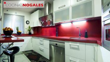 Cocinas Nogales