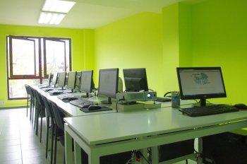 Centro Informático ADK