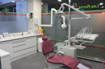 Clínica Dental Las Flores