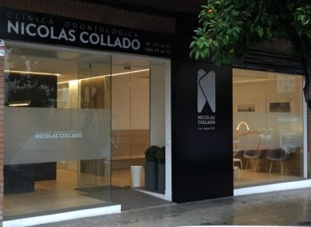 Clínica Odontológica Nicolas Collado