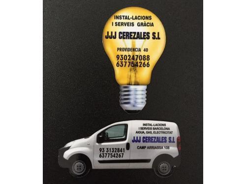 JJJ Cerezales