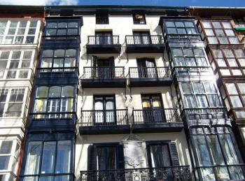 Rehabilitaciones Bilbao