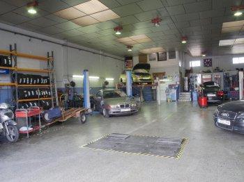 Siscu Motor's