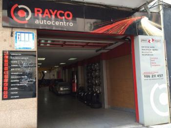 Rayco Autocentro Vigo