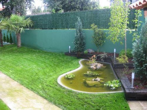 Viveros y jardines crespo vigo jardiner a citiservi for Viveros y jardines