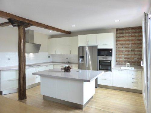 , Mobiliario de Cocina y Baño, Bilbao  Muebles de cocina Citiservi