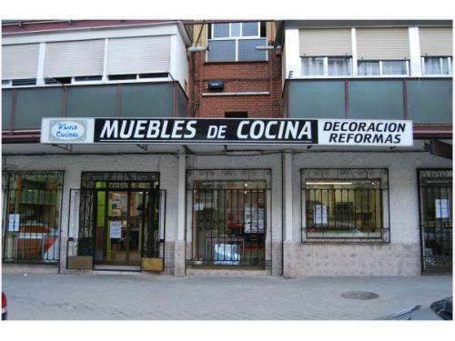 Tienda de muebles madrid centro de interior en madrid - Almacenes de muebles en madrid ...