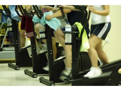 Centro deportivo olimpia mula gimnasios citiservi for Gimnasio murcia