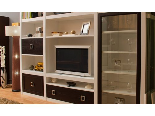Bano sonseca muebles las rozas instalaci n de mueble - Muebles las rozas ...