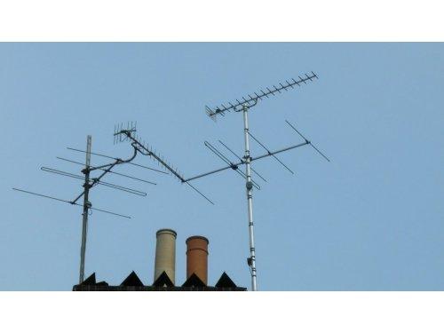 Electricidad r t ganeko bilbao antenistas citiservi - La casa del electricista bilbao ...
