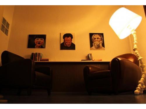 Porticada madrid mueble decoraci n citiservi - Muebles decoracion madrid ...