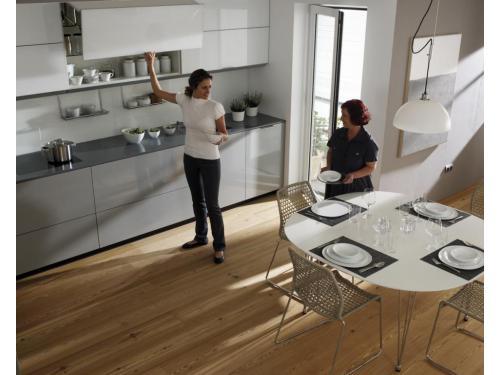 Nivell estudi de cuines reformas integrales en barcelona - Cocinas santos ourense ...