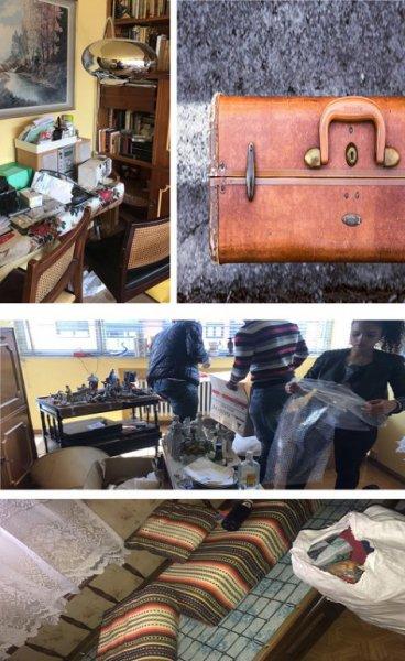 Recomendaciones para el vaciado for Lipasam recogida muebles