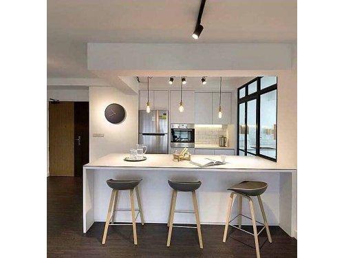 Bendacor ciudad real reforma de cocina citiservi - Muebles de cocina en ciudad real ...