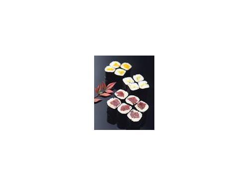Deli sushi valencia restaurantes de comida japonesa - Restaurante tastem valencia ...