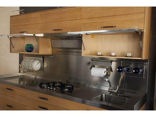 Josman cocinas y ba os santander muebles de cocina for Cocinas santander