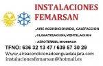 Instalaciones Femarsan