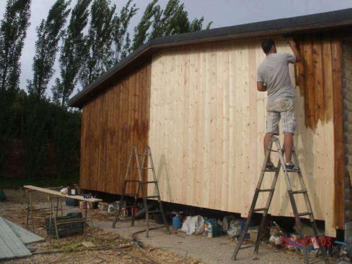 Mccm casas valencia casas de madera y casas - Casas prefabricadas segunda mano valencia ...