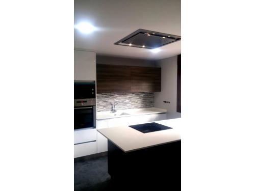 Carpintería Blanco, Ourense  Muebles de cocina Citiservi