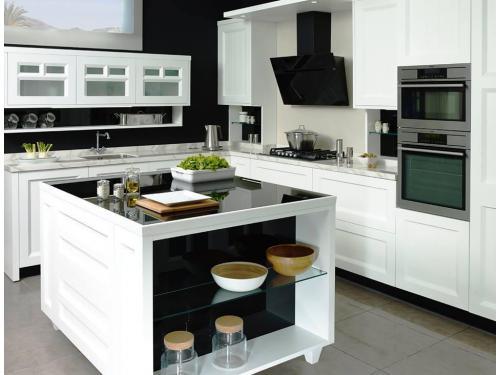 Proyecto don cocina guadalajara muebles de cocina citiservi - Muebles de cocina guadalajara ...