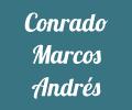 Conrado Marcos Andrés