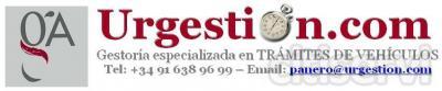 TRANSFERENCIA VEHÍCULOS ENTRE SEMANA 75,00 EUROS