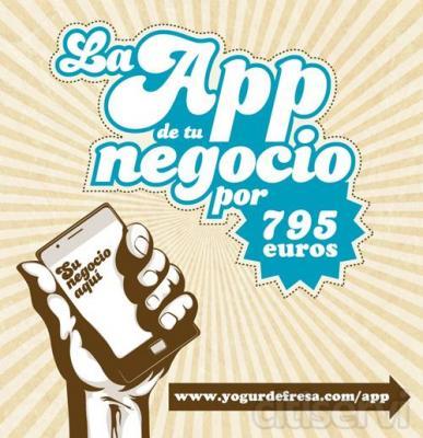 Las App, una
