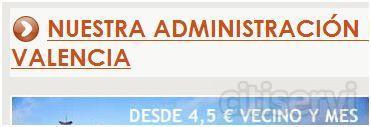Administración de fincas económica y eficaz 100 *100