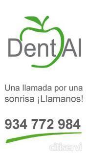 10% de descuento en todos los tratamientos dentales.