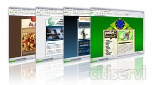 Mejora la imagen y ventas de tu empresa con una nueva web. ¡Diseño innovador al mejor precio!