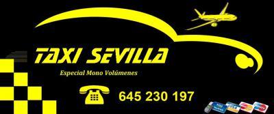 Taxi Sevilla ofrece un servicio donde usted puede contratar un taxi mono volumen, vehículo con amplio maletero y detalles para sus desplazamientos al aeropuerto por solo 22 euros durante este mes.