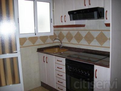 Piso en L'Eliana de Tres habitaciones al INCREIBLE PRECIO DE  120.000 € !!!