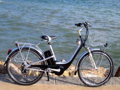 Bicicletas Electricas BEA