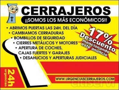 Cerrajeros Economicos 900.101.951