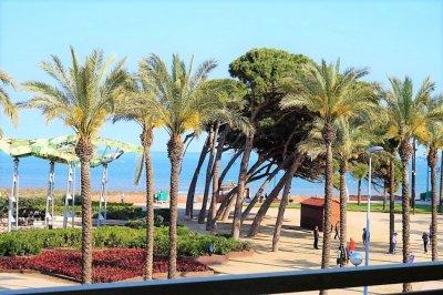 Ya tenemos aquí el mes de agosto y con el calor y este sol tan espectacular sólo apetece descansar e ir a la playa!  Nuestra zona de la Costa Daurada: La Pineda, Salou... es ideal para ello: playa, mar, paseo, palmeras... todo apunta a unas vacaciones per
