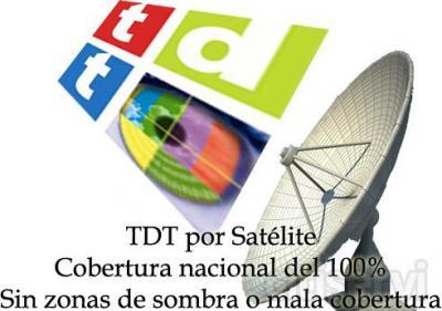 TDT-Satélite