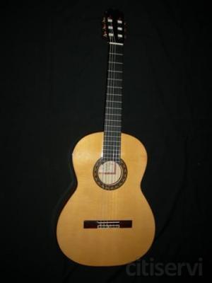 Guitarra cipres extra