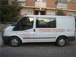 Realizamos todo tipo de servicios de cerrajeria y electricidad en madrid y serrano,getafe,pinto,mostoles,getafe,parla 24 h
