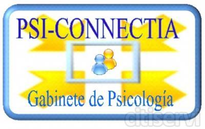 PRIMERA VISITA GRATUITA Gabinete de Psicología Psi-connectia C/ Granada, 122 Bajo Almería