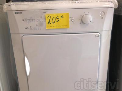 secadora de evacuacion BEKO 205€