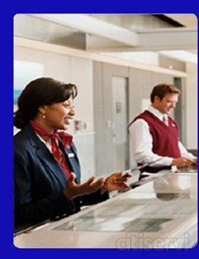 Handling - Agente de pasajeros Requisitos •Hombres y mujeres entre 18 y 45 años. •Inglés medio y buena presencia. •Españoles y extranjeros. Funciones •Atención al cliente. •Facturación. •Emisión de billetes. •Embarque. •Meg