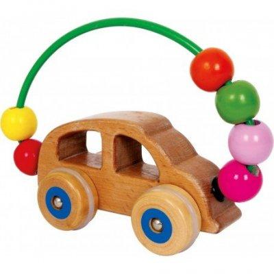Los juguetes de madera para bebés y niños son una opción muy beneficiosa para su desarrollo. Los juguetes de madera para bebés y niños son una forma natural y divertida de trabajar la motricidad fina. Los juguetes de madera nunca pasan de moda, son muy re