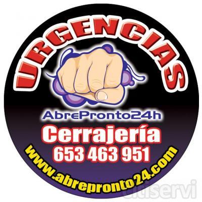 Cerrajeros Urgentes en Albacete, Aperturas de Todo tipo, Persianas, Cambio de Bombin, Cerraduras de Alta Seguridad, Carpinteria Metalica, Atendemos en Toda La provincia de Albacete y Valencia.