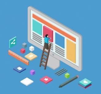 Página web adaptada a tus necesidades, con 5 apartados, preparada para SEO, imágenes incluidas, y mantenimiento gratuito por sólo 90 euros al mes. Nos reunimos contigo sin compromisos. Vamos a dónde tú estés.