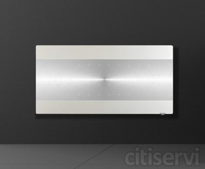 Por la compra de 5 radiadores Climastar, de bajo consumo, te regalamos uno en acabado Valderoma (Mencía o Future), valorado en 169 €.