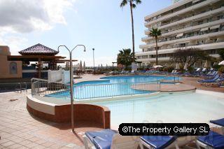 Apartamento de 2 dormitorio en venta Tenerife Sur, Adeje, Torviscas, Santa Maria