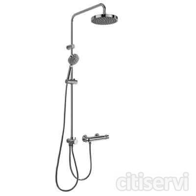 griferia termostatica de ducha