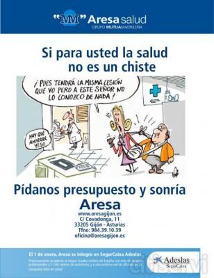 Llévate tu seguro de salud en Asturias al mejor precio y en las mejores condiciones. Y además, si nos traes tu seguro de decesos, te regalamos el 10% de su importe en una Tarjeta Regalo de El Corte Inglés.  Sin sorteos. El mejor cuadro médico de Ast