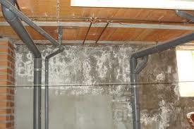 Obras de Reparación de humedades Y